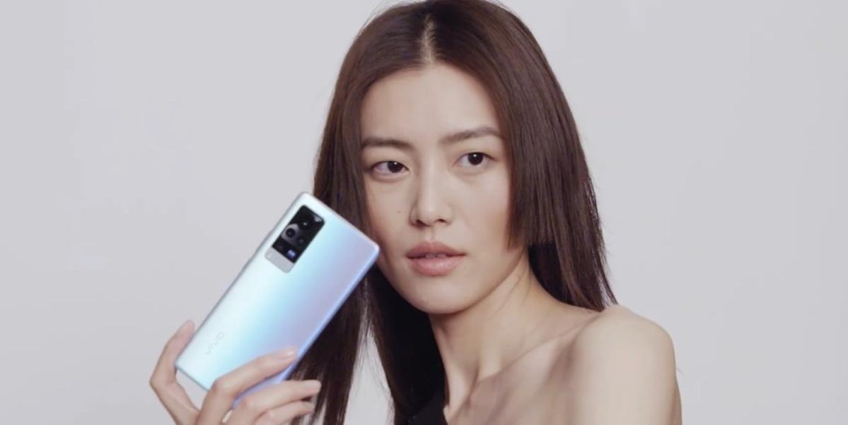 Vivo X60 to pierwszy smartfon który powstał we współpracy z ZEISS