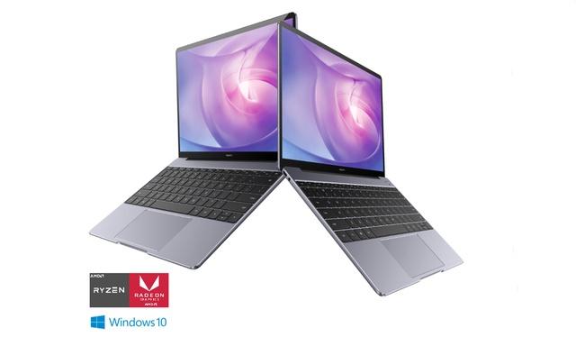 Huawei MateBook 13 z procesorem AMD w Polsce