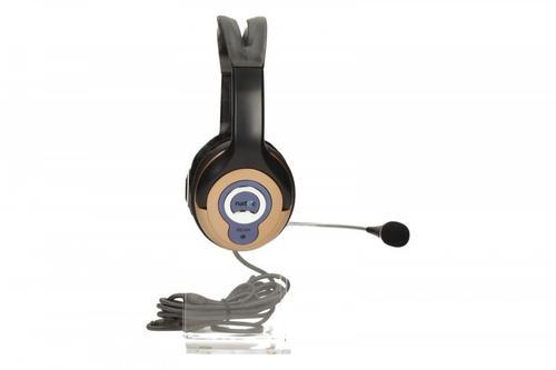 NATEC Słuchawki Bear + Mikrofon