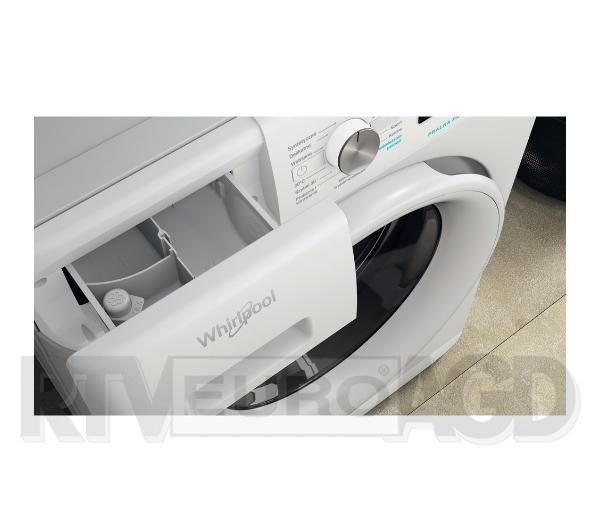 Whirlpool FFB 7238 WV PL