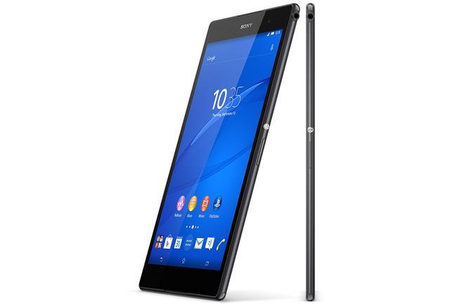 Prezentacja Najnowszego Tabletu Od Sony Prosto Z Targów IFA