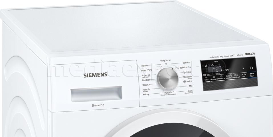 Siemens iQ300 iSensoric WM14N26BPL