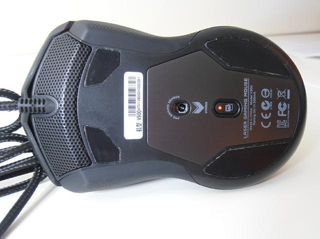 Rapoo V900