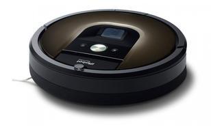 iRobota Roomba 980