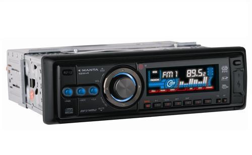 MANTA RS6500