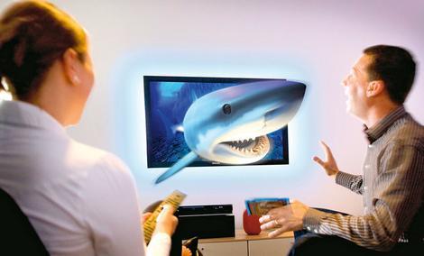 Czy technologia 3D zdominuje świat...