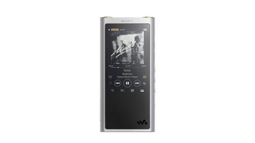 Sony NW-ZX300