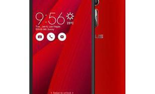 ASUS ZenFone Go ZB552KL (czerwony)
