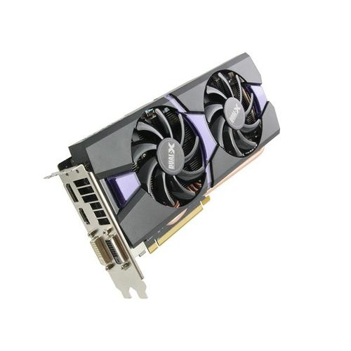 Sapphire Radeon R9 285 DUAL-X 2GB DDR5 256BIT 2DV/HDMI/DP