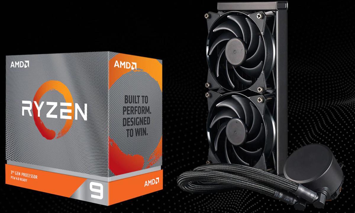 AMD z procesorami i kartami graficznymi walczy na dwóch frontach