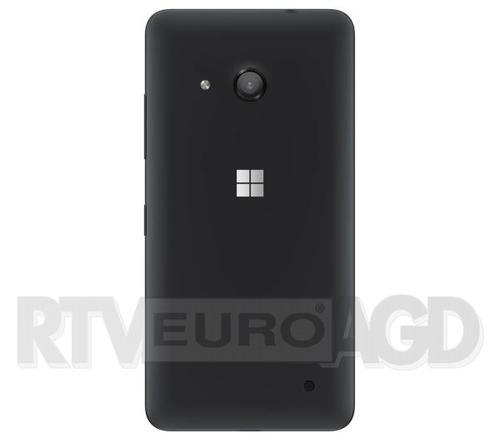Microsoft Lumia 550 LTE Czarny (A00026239) nawigacja NAVITEL w prezencie!