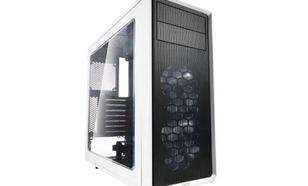 Fractal Design Focus G Window biały