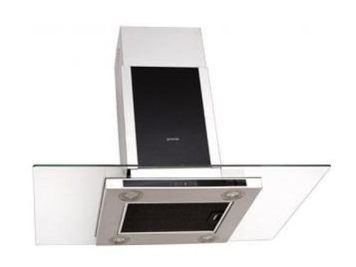 Gorenje Okap wyspowy IDKG900MS