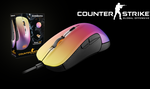 SteelSeries RIVAL 300 Fade - Prezentacja Myszki do CS:GO