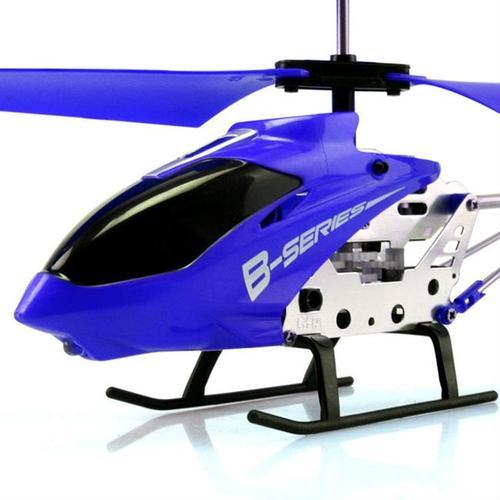 Polecany helikopter sterowany