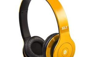 XX.Y Bluewave 20 (żółty)