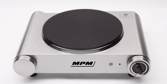 [NEWS] Przenośna kuchenka elektryczna od MPM