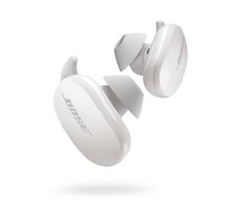 Bose QuietComfort Earbuds (soapstone)