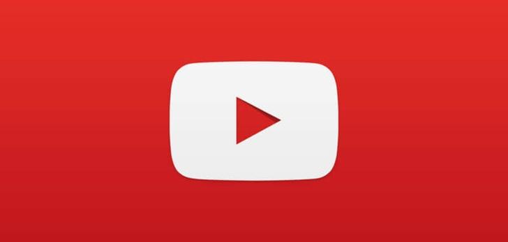 YouTube nie klasyfikuje już rozdzielczości 720p jako HD