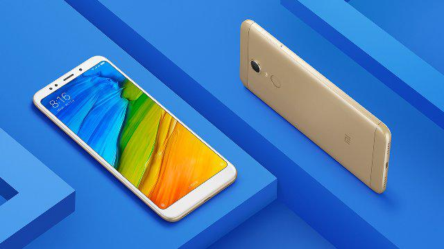 redmi 5 note