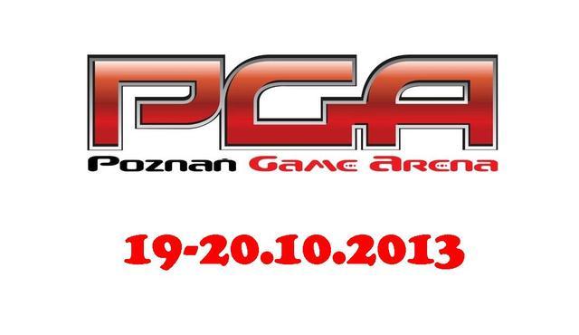 Redakcja Videotesty.pl zaprasza na targi PGA 2013 [ZWIASTUN]