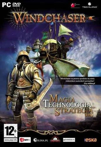 Techland SDC Windchaser PC