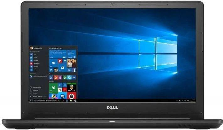 Dell VOSTRO 3578 Win10Pro i3-8130U/128GB/4GB/DVDRW/Intel