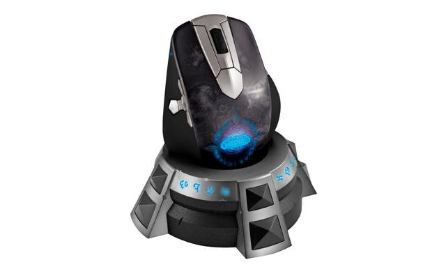 WoW Gaming mouse - Steelseries