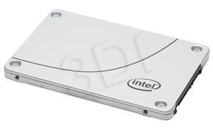 Intel SSD DC S4600 Series 240GB, 2.5in SATA 6Gb/s