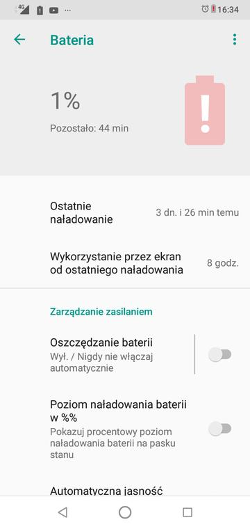 Bateria Asus Zenfon Max M2