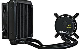 Antec Liquid Cooling System H2O 620