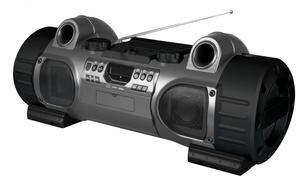 SENCOR SPT 330 CD-R / RW, MP3, WMA, USB i SD