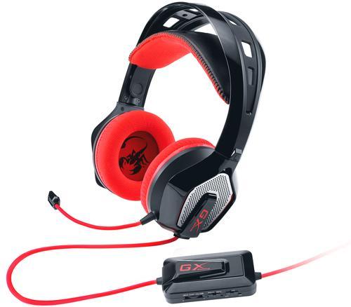 masywny headset