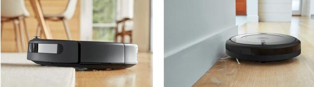 iRobot Roomba 697