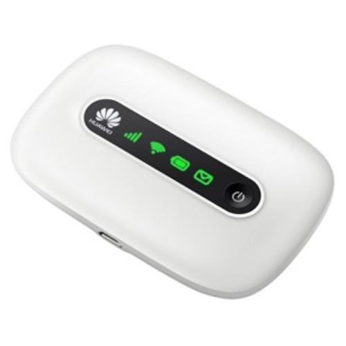WEL.COM Huawei E5220s-2 router 21/5.76 Mbps Hot Spot