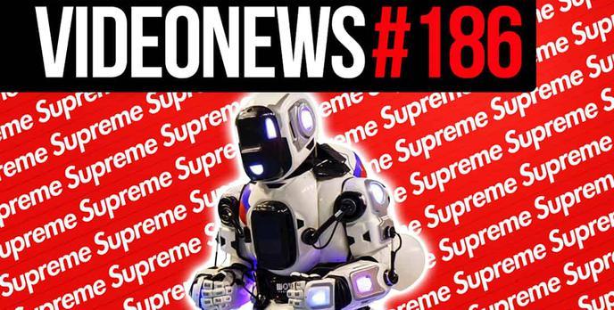 Beka z Samsunga, Facebooka i z Rosji też - VideoNews #186