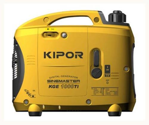 Kipor KGE-1000 Ti