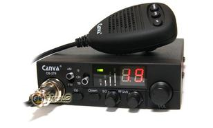Canva CB-278 ASQ