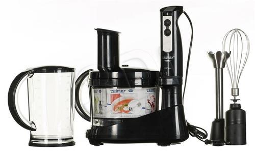 Blender ręczny Zelmer ZHB1230B (491.30) (700W/Czarny)