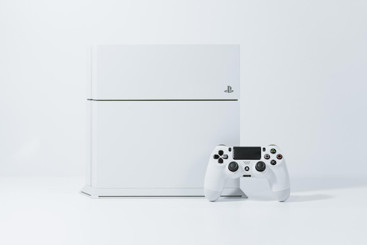 PS5 otrzyma podobnego pada do tego z PS4