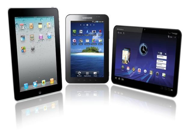 Czy rynek tabletów umiera?