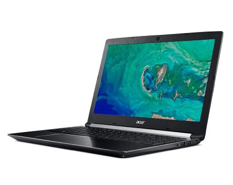 Acer Aspire 7 (NH.GXCEP.016) - 256GB M.2 + 1TB HDD | 16GB