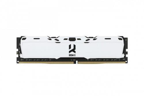GOODRAM IRDM X 16GB biały [2x8GB 3000MHz DDR4 CL16-18-18 DIMM] Dostawa..