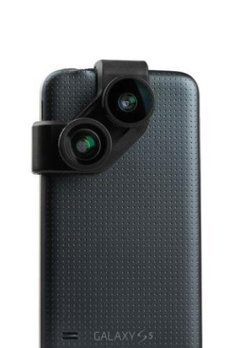 Olloclip Dla Samsung Galaxy S4 i S5