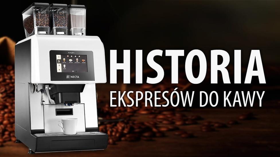 Historia ekspresów do kawy – Od prostych naczyń po nowoczesne maszyny