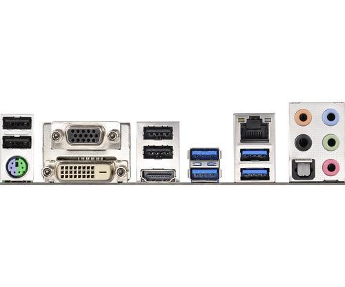 Asrock Z97 KILLER/3.1 s1150 Z97 4DDR3 USB3.1 ATX