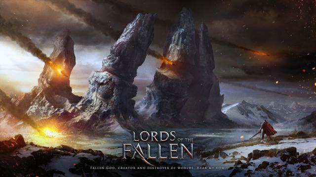 Lord of the Fallen