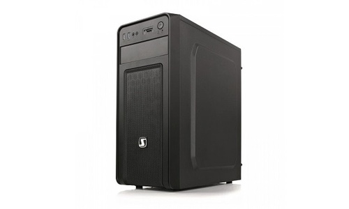 SilentiumPC Brutus M10 Pure Black
