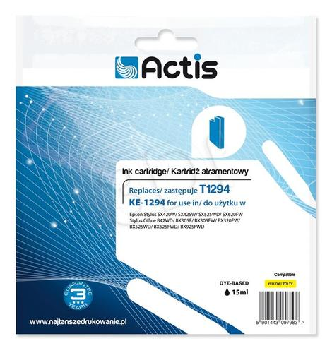 Actis tusz do Epson T1294 new KE-1294
