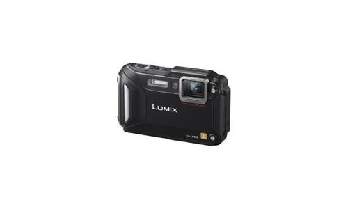 Panasonic DMC-FT5EP black